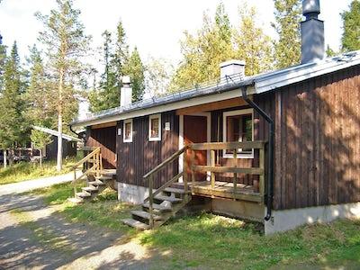 STF Höglekardalens Cottages