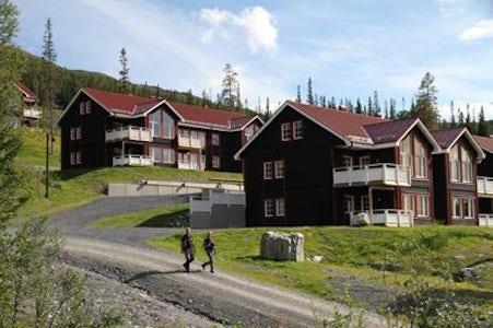 STF Höglekardalen Lägenheter