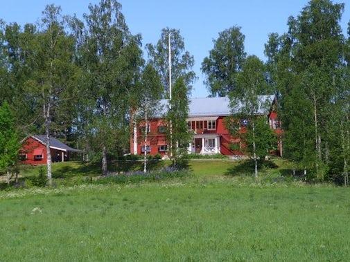 STF Brunskog Vandrarhem