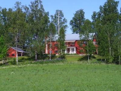 STF Brunskog Hostel