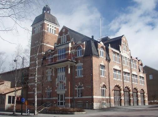 STF Östersund/Ledkrysset Hostel