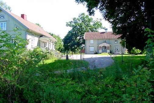 STF Strömsnäsbruk Hostel