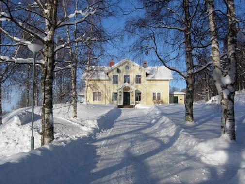 STF Kyrktåsjö Vandrarhem