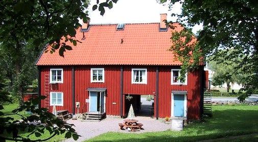 STF Söderköping/Mangelgården Vandrarhem
