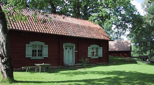 STF Björnlunda Vandrarhem