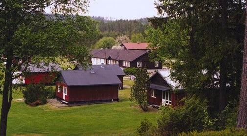 STF Medskog/Östra Ämtervik Hostel