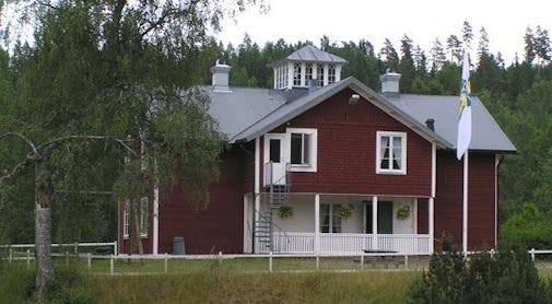 STF Loka Brunn Vandrarhem