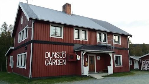 STF Ljungdalen Hostel