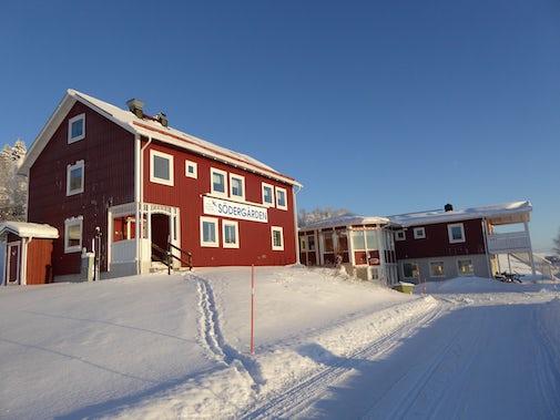 STF Åre/Södergården Hostel