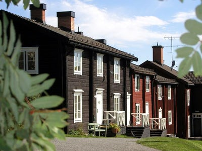 STF Vilhelmina Kyrkstaden