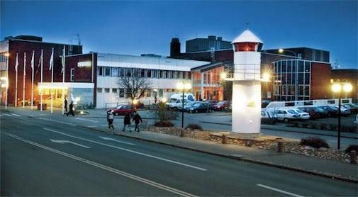 STF Oskarshamn/Oscar Hostel