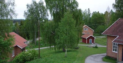 STF Norberg Vandrarhem