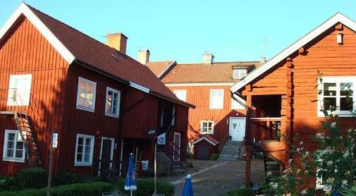 STF Mariestad Hostel