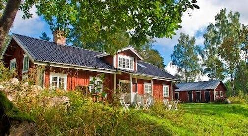 STF Hudiksvall/Kungsgården/Långvind Vandrarhem