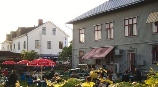 STF Borgholm/Ebbas Vandrarhem