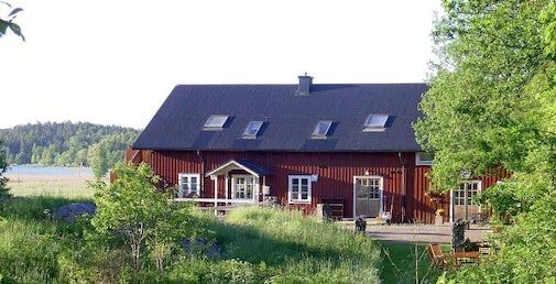 STF Trosa/Lagnö Studio Hostel