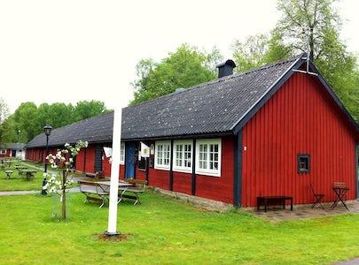STF Långasjö Hostel