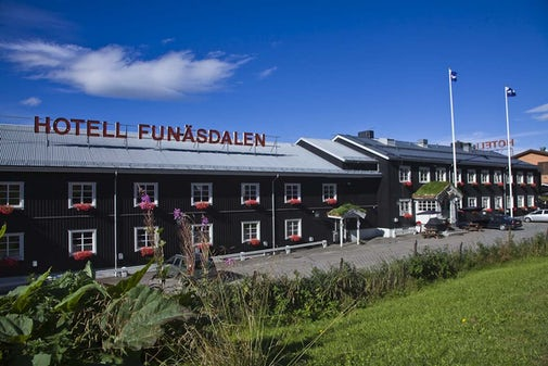 STF Funäsdalen Hotell