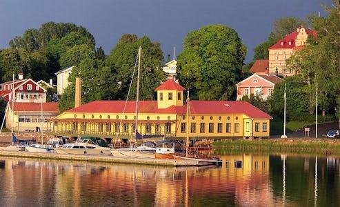 STF Gustafsberg/Uddevalla Hostel