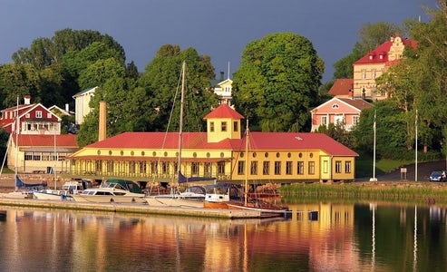 STF Gustafsberg/Uddevalla Vandrarhem