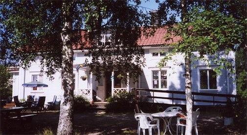 STF Ockelbo Hostel