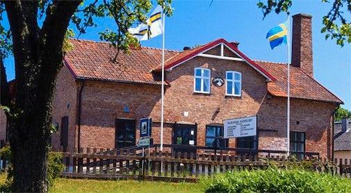 STF Hablingbo Gute vingård