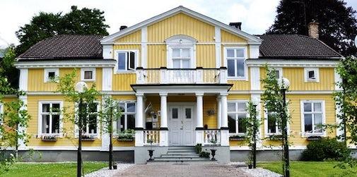 STF Jönköping/Spånhults Herrgård Vandrarhem