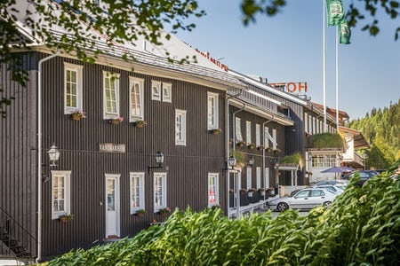 STF Funäsdalen Hostel