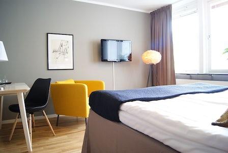 STF Falun Hotel