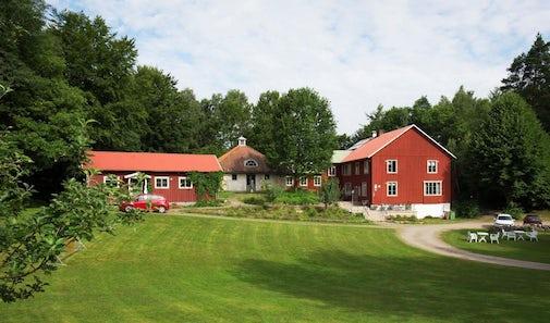 STF Bråtadal/Svartrå Hostel