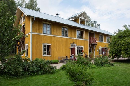 STF Tåtorp/Göta kanal Hostel