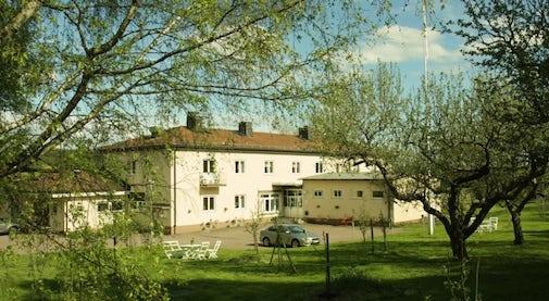 STF Falun/Vassbo Hostel