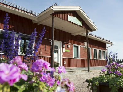 STF Torsby/Valbergsängen Sporthotel