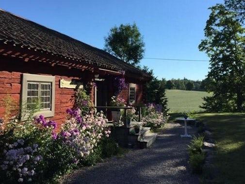 STF Katrineholm Hostel