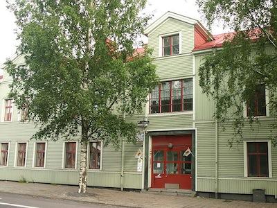 STF Umeå Hostel