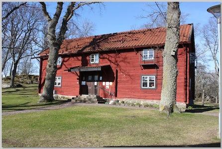 STF Ödeshög/Hembygdsgården Hostel