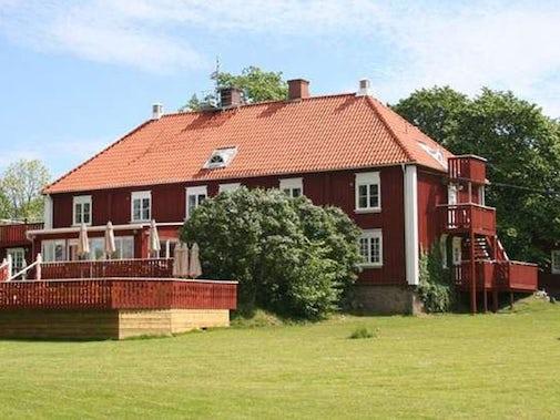 STF Tofta gård/Orust Vandrarhem