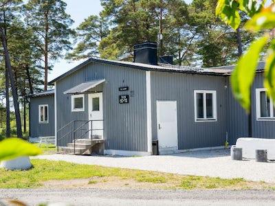 STF Lärbro/Grannen Hostel
