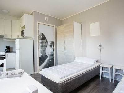 STF Bunge/Fårösund Hostel