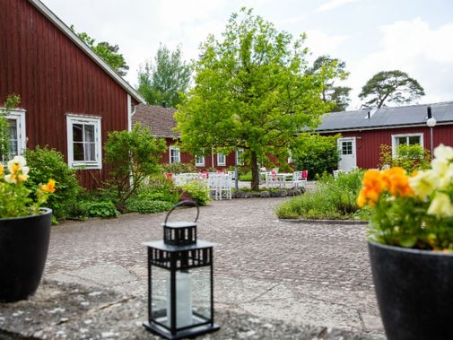 STF Mörbylånga/Stora Frögården Vandrarhem