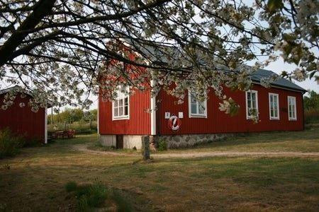 STF Hanö Hostel