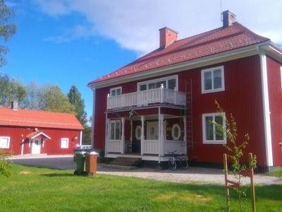 STF Jokkmokk/Åsgård Hostel