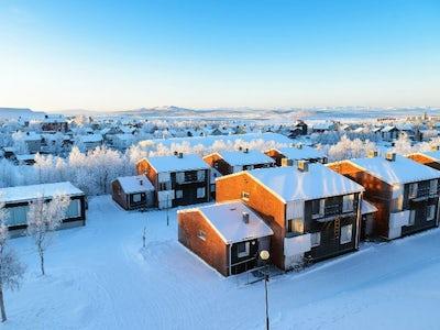 STF Kiruna Hostel
