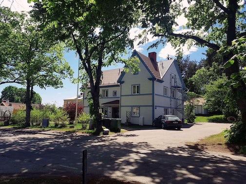 STF Loftahammar/Trillin Hostel
