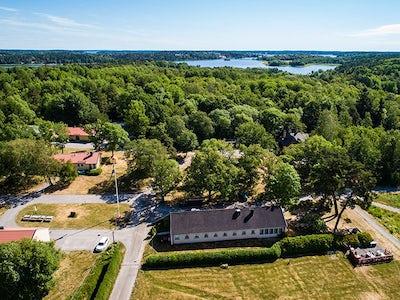 STF Vaxholm/Bogesund Hostel