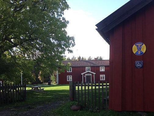 STF Arholma/Bull-August gård