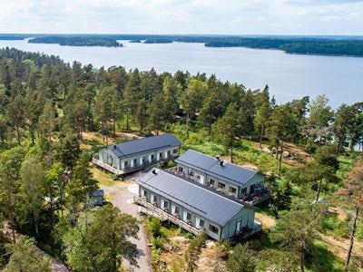 STF Svartsö Vandrarhem