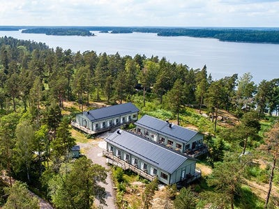 STF Svartsö Skärgårdshotell & Vandrarhem