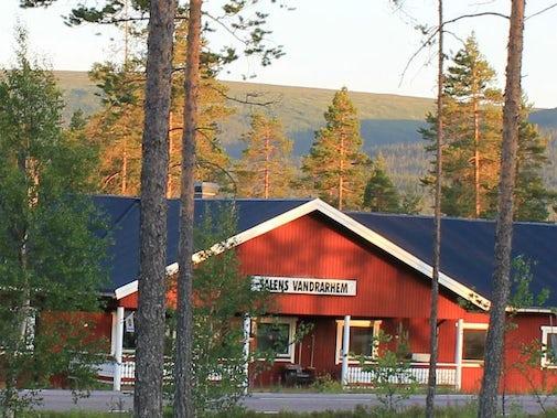 STF Sälen/Gräsheden Vandrarhem