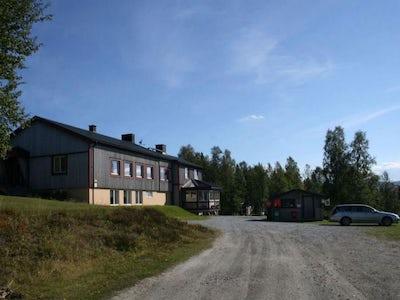 STF Björkvattnet Hostel